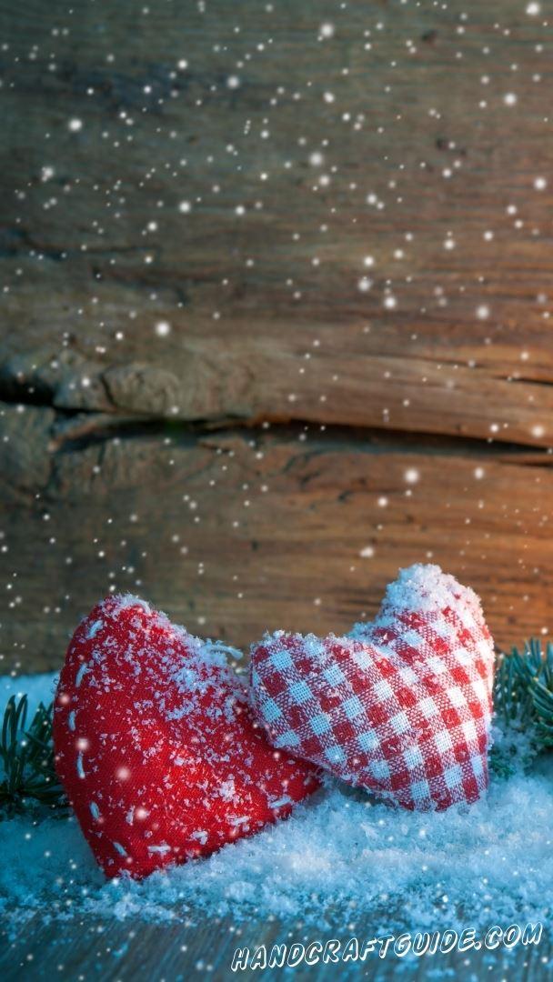милые новогодние картинки