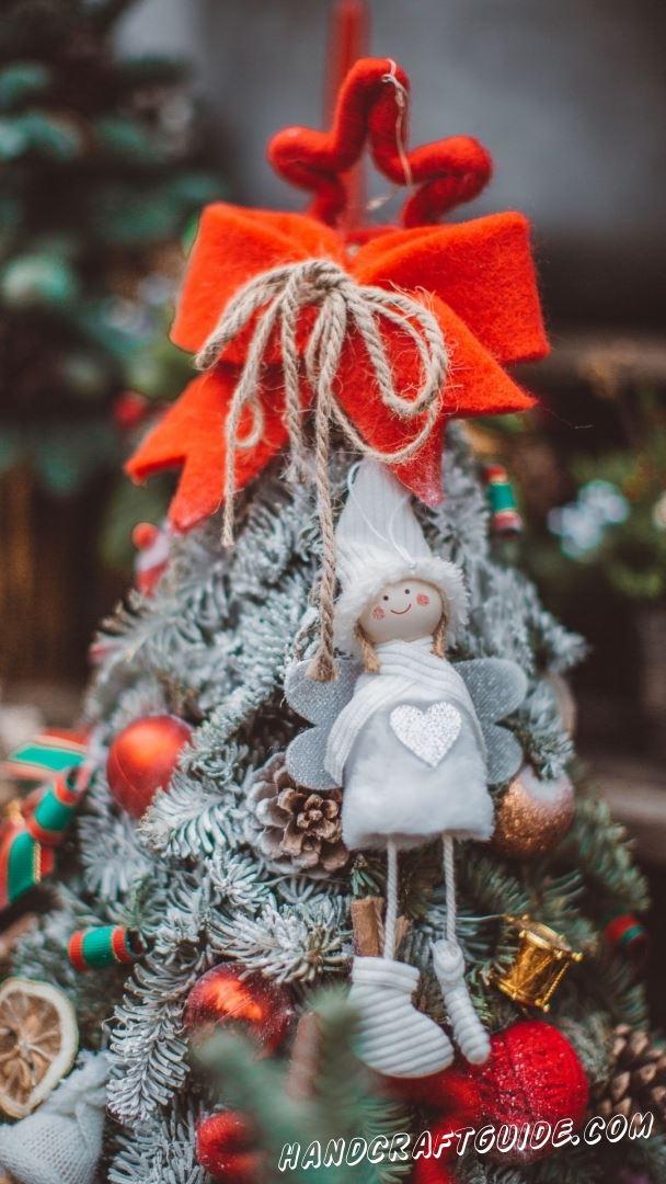заставки рождественские