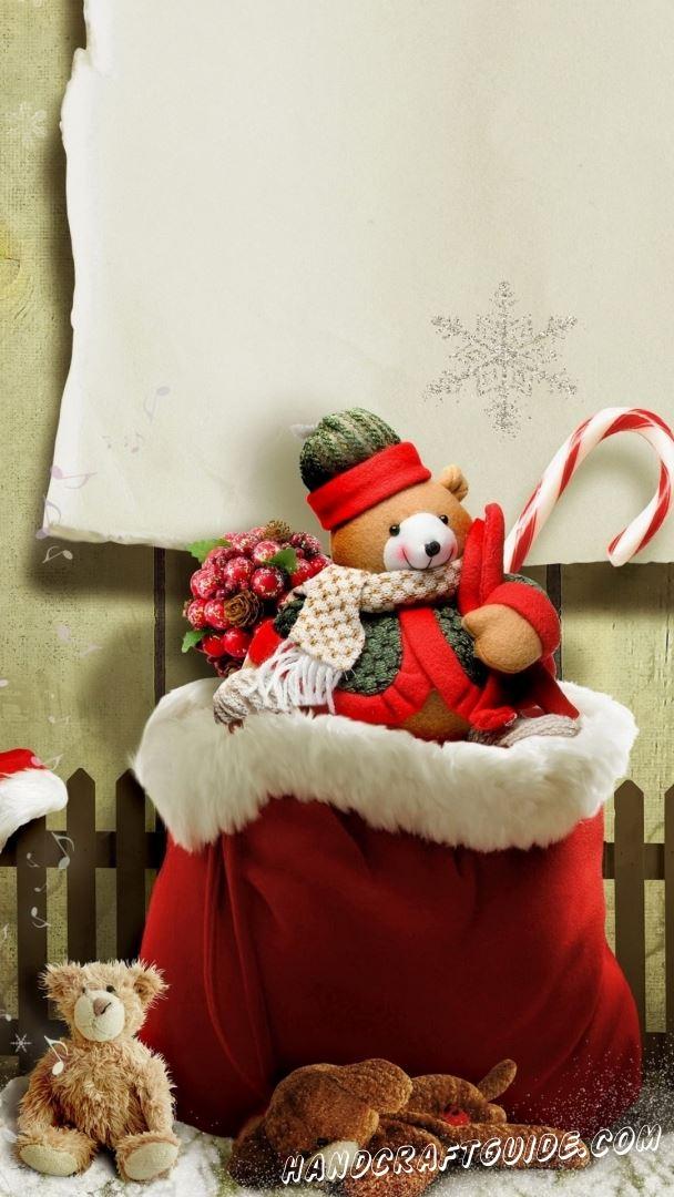 скачать рождественские картинки