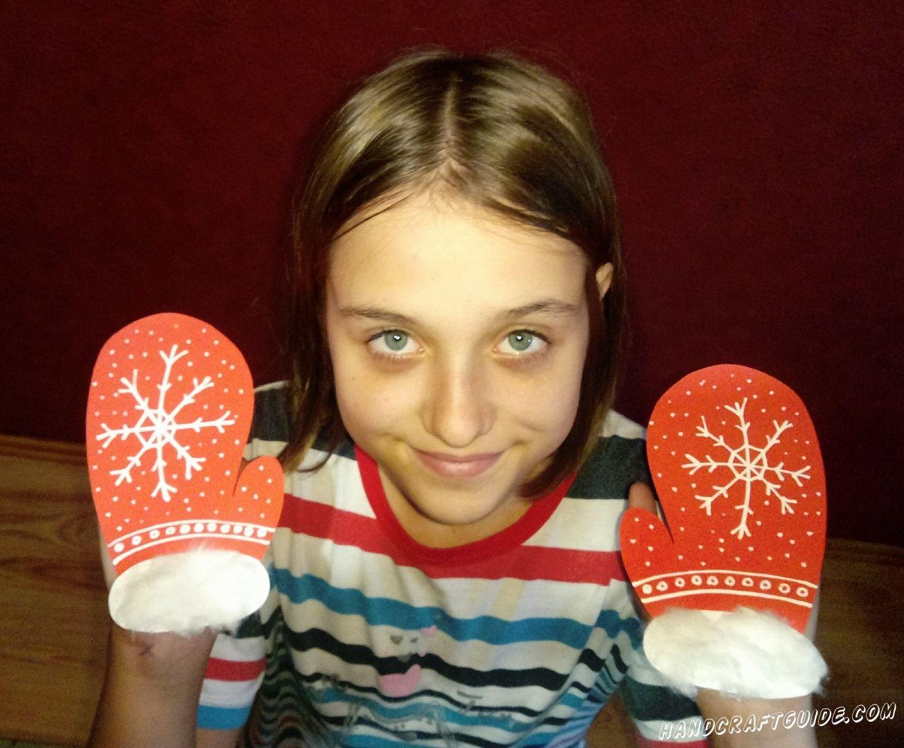 как сделать новогодние украшения своими руками
