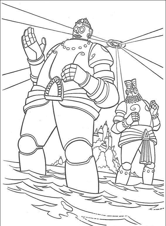 Атлантида: Затерянный мир. Часть 2 - Раскраски ...