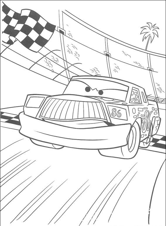 Cars part 5