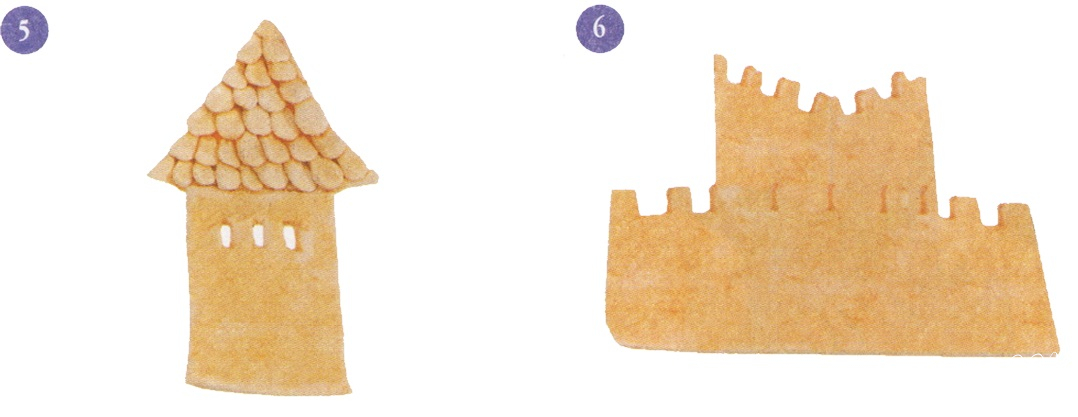 Поделка из соленого теста дракон подарок на 23-е февраля