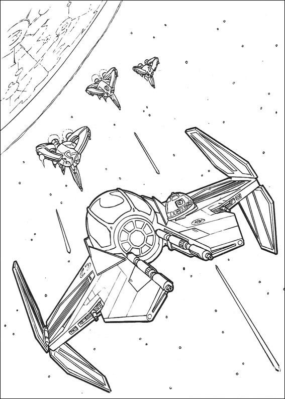 Star Wars part 4