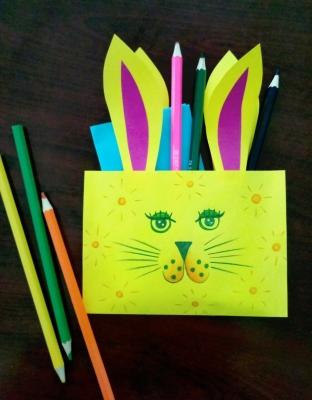 Поделки из бумаги для детей своими руками, полезные детские поделки