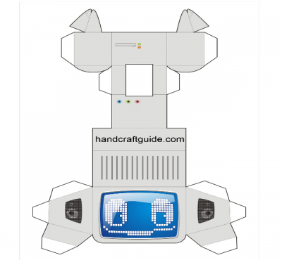 IT-robot