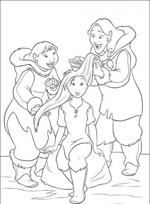 Братец медвежонок. Часть 7