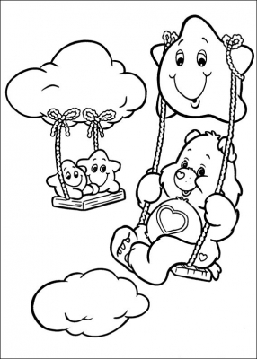The Care Bears part 3