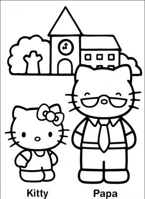 Hello Kitty part 2