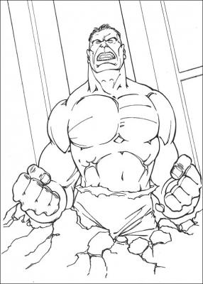 Hulk part 3