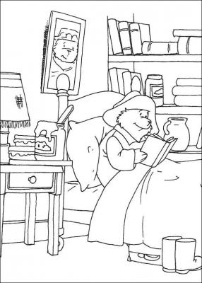 Paddington Bear part 2