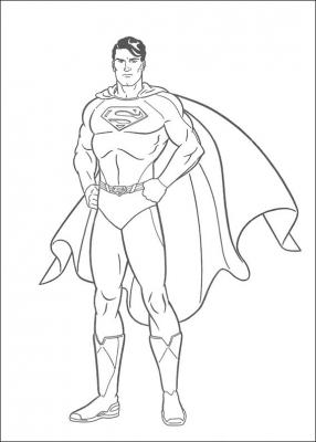 Superman part 3